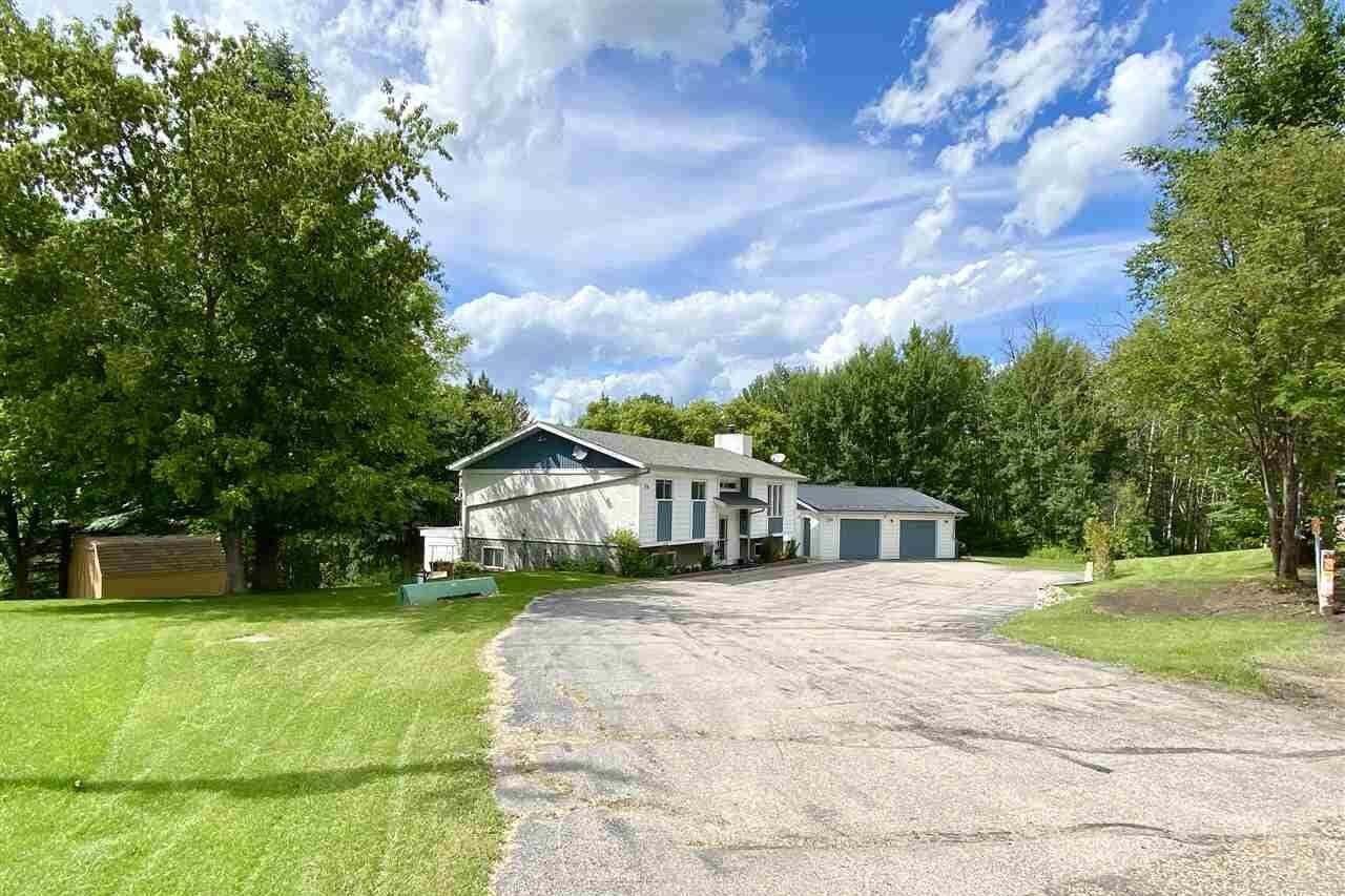 House for sale at 2022 Parkland Dr Unit 24 Rural Parkland County Alberta - MLS: E4205060