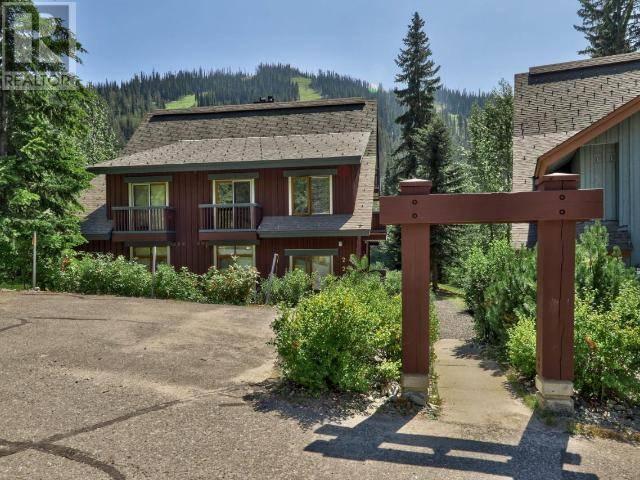 Townhouse for sale at 2140 Sun Peaks Rd Unit 24 Sun Peaks British Columbia - MLS: 153080