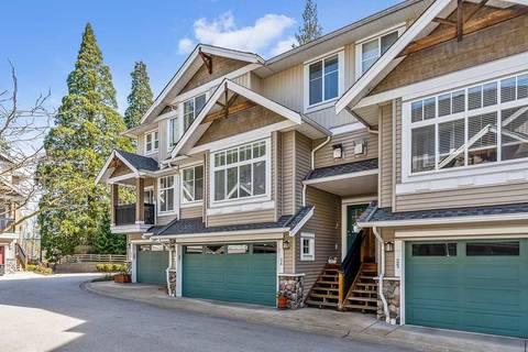 Townhouse for sale at 21704 96 Ave Unit 24 Langley British Columbia - MLS: R2354216