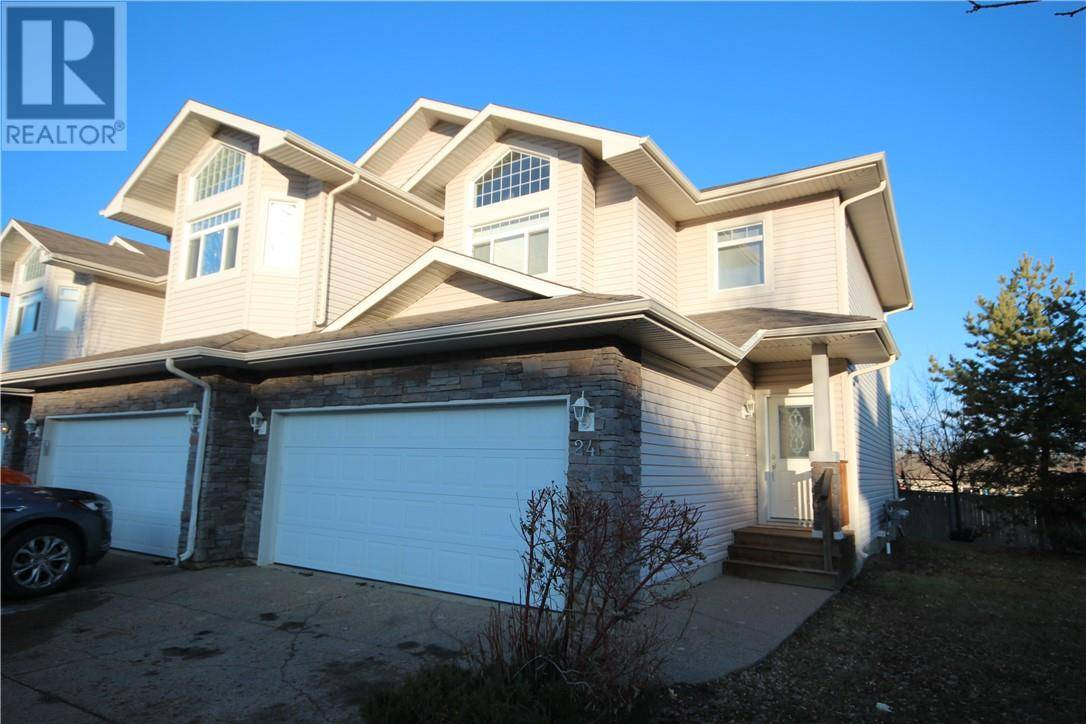 Townhouse for sale at 230 Wilson Dr Unit 24 Fort Mcmurray Alberta - MLS: fm0184004