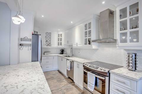 Condo for sale at 2301 Derry Rd Unit 24 Mississauga Ontario - MLS: W4603576