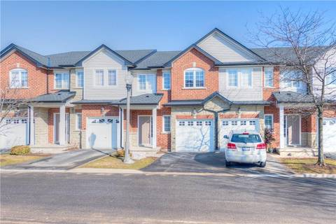 Townhouse for sale at 232 Stonehenge Dr Unit 24 Ancaster Ontario - MLS: H4048271