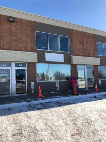 Commercial property for sale at 2333 18 Ave Northeast Unit 24 Calgary Alberta - MLS: C4280009