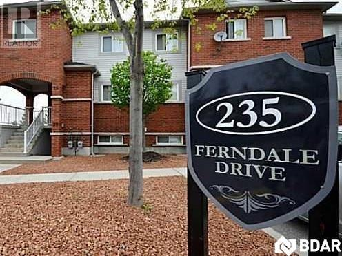 Removed: 24 - 235 Ferndale Drive South, Barrie, ON - Removed on 2018-06-28 07:12:32