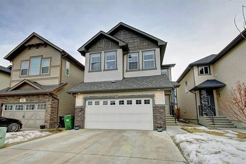 House for sale at 24 24 Skyview Shores Manr Northeast Calgary Alberta - MLS: C4284808