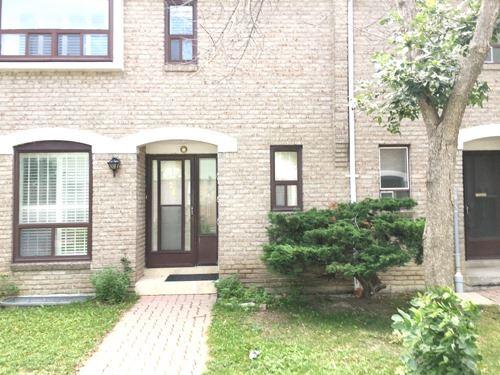 Sold: 24 - 25 Gosford Boulevard, Toronto, ON