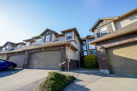 Townhouse for sale at 2525 Yale Ct Unit 24 Abbotsford British Columbia - MLS: R2366404