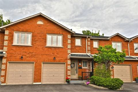 House for sale at 255 Mount Albion Rd Unit 24 Hamilton Ontario - MLS: H4053792