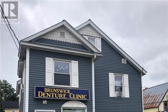 Townhouse for sale at 26 Park St Unit 24 Sussex New Brunswick - MLS: NB046085