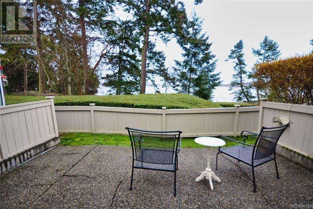 Townhouse for sale at 2600 Ferguson  Unit 24 Central Saanich British Columbia - MLS: 841398