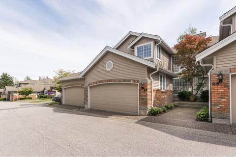 Townhouse for sale at 2688 150 St Unit 24 Surrey British Columbia - MLS: R2344357