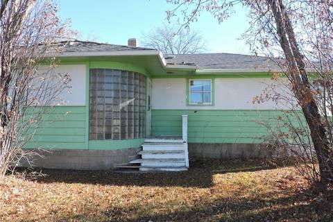 House for sale at 24 2nd St NE Preeceville Saskatchewan - MLS: SK785889