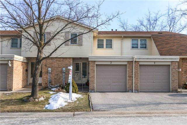 Removed: 24 - 3 Chamberlain Court, Ajax, ON - Removed on 2018-04-01 07:54:04