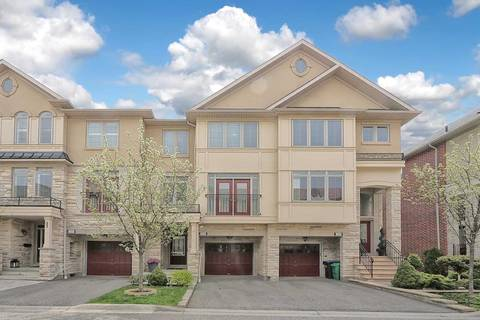 Townhouse for sale at 3038 Haines Rd Unit 24 Mississauga Ontario - MLS: W4450434