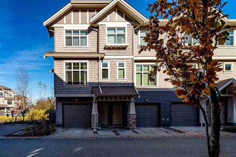 Townhouse for sale at 31125 Westridge Pl Unit 24 Abbotsford British Columbia - MLS: R2418533