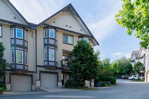 Townhouse for sale at 32501 Fraser Cres Unit 24 Mission British Columbia - MLS: R2380298