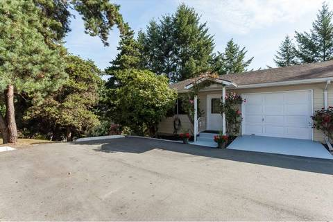 Townhouse for sale at 3292 Elmwood Dr Unit 24 Abbotsford British Columbia - MLS: R2396879