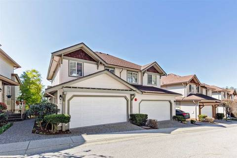 Townhouse for sale at 35287 Old Yale Rd Unit 24 Abbotsford British Columbia - MLS: R2450880