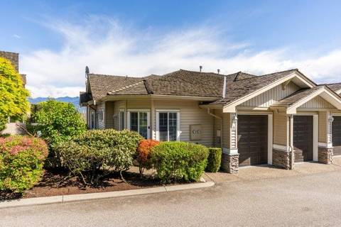 Townhouse for sale at 35537 Eagle Mountain Dr Unit 24 Abbotsford British Columbia - MLS: R2381187