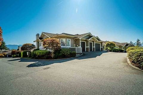Townhouse for sale at 35537 Eagle Mountain Dr Unit 24 Abbotsford British Columbia - MLS: R2401490