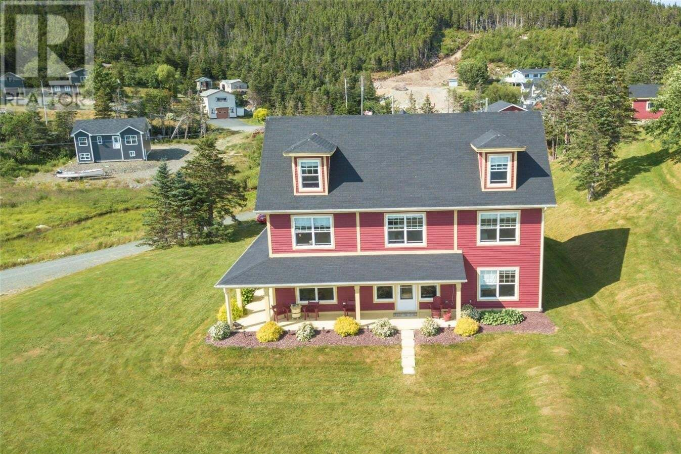 House for sale at 24-36 Bread And Cheese Rd Bay Bulls Newfoundland - MLS: 1207470