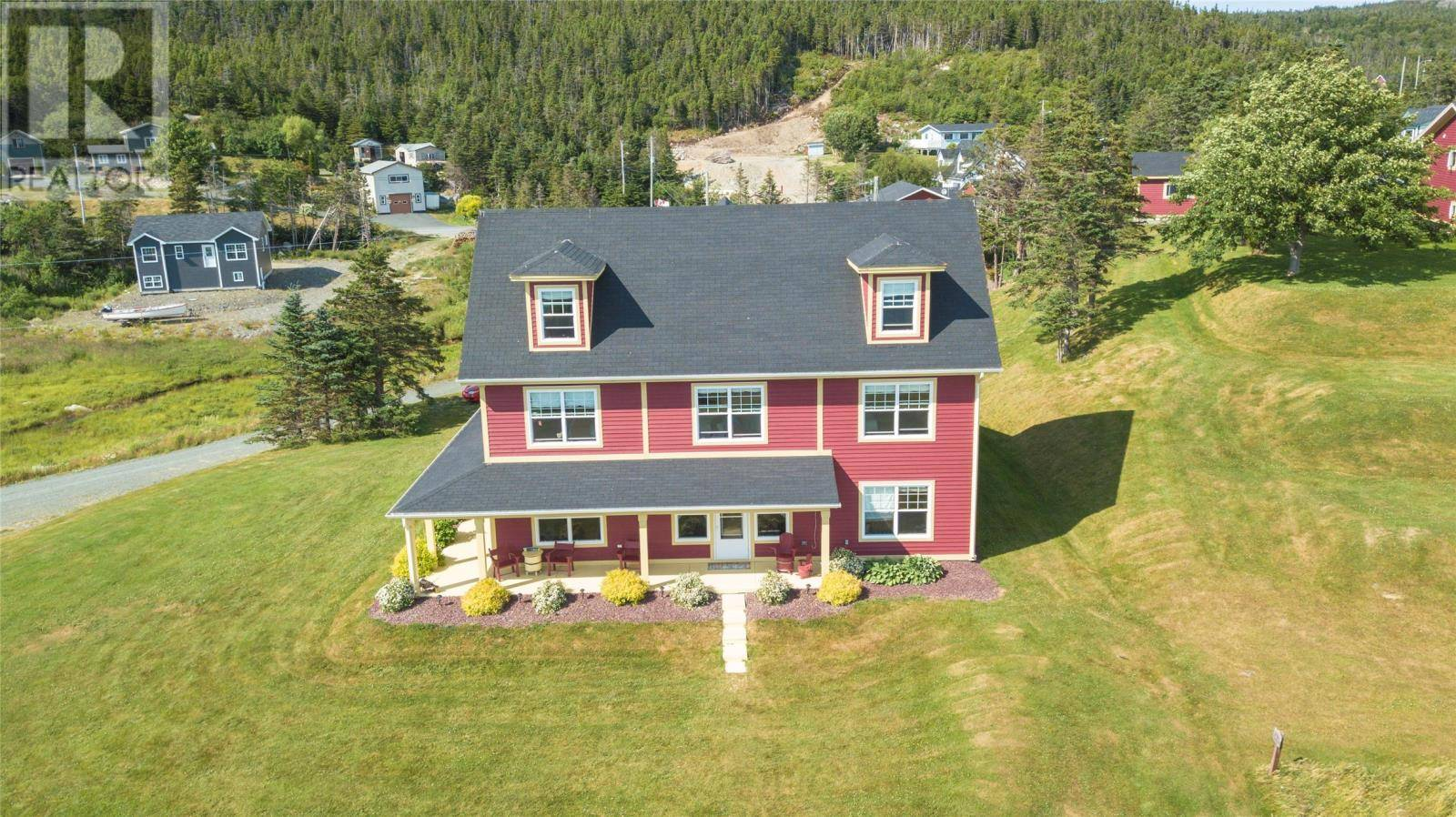 House for sale at 24 Bread And Cheese Rd Bay Bulls Newfoundland - MLS: 1207470