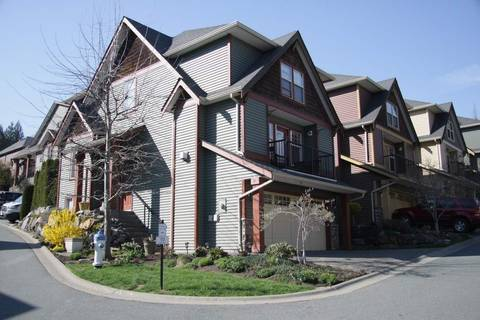 Townhouse for sale at 36169 Lower Sumas Mtn Rd Unit 24 Abbotsford British Columbia - MLS: R2375959