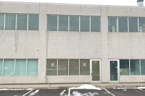 Commercial property for sale at 365 Healey Rd Unit 24 Caledon Ontario - MLS: W4997877
