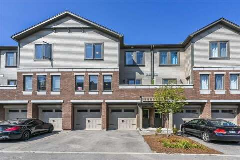 Townhouse for sale at 39 Kay Cres Unit 24 Guelph Ontario - MLS: 40025122