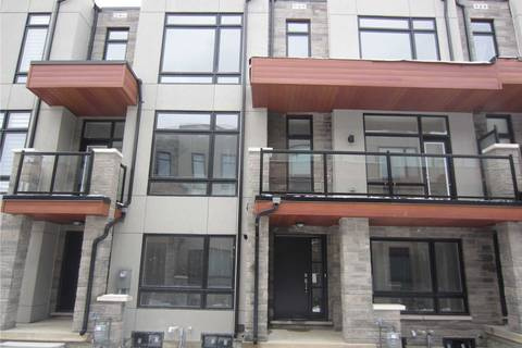 Townhouse for rent at 33 Mogul Rd Unit 24-4 Vaughan Ontario - MLS: N4646971