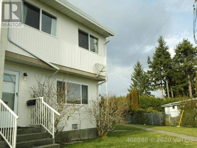 Townhouse for sale at 400 Robron Rd Unit 24 Campbell River British Columbia - MLS: 468040