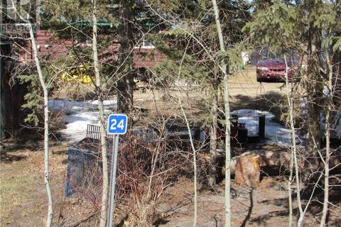 Home for sale at 40422 Range Rd Unit 24 Gull Lake Alberta - MLS: ca0162100