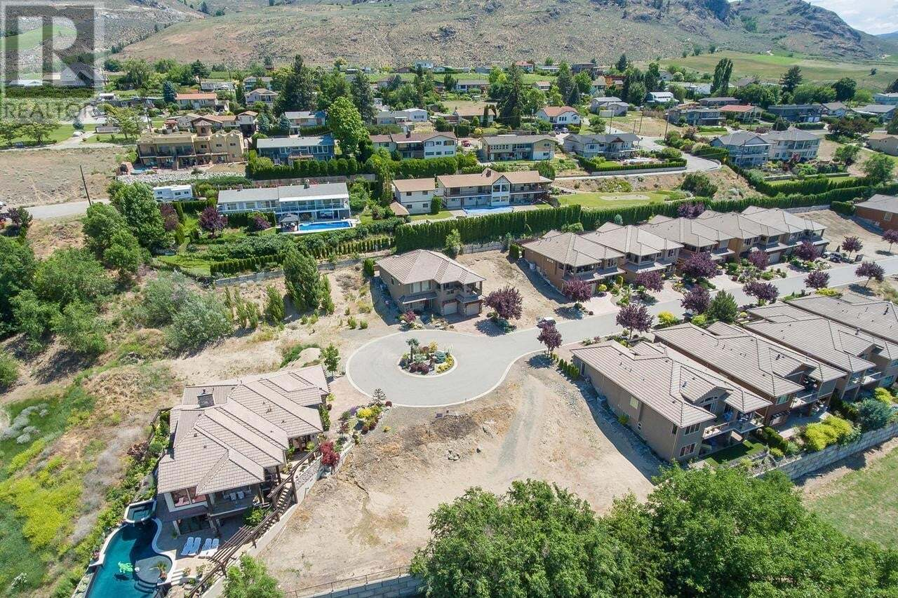 Home for sale at 4110 36th Ave Unit 24 Osoyoos British Columbia - MLS: 182269