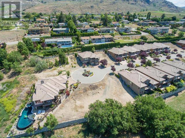 Residential property for sale at 4110 36th Ave Unit 24 Osoyoos British Columbia - MLS: 182269