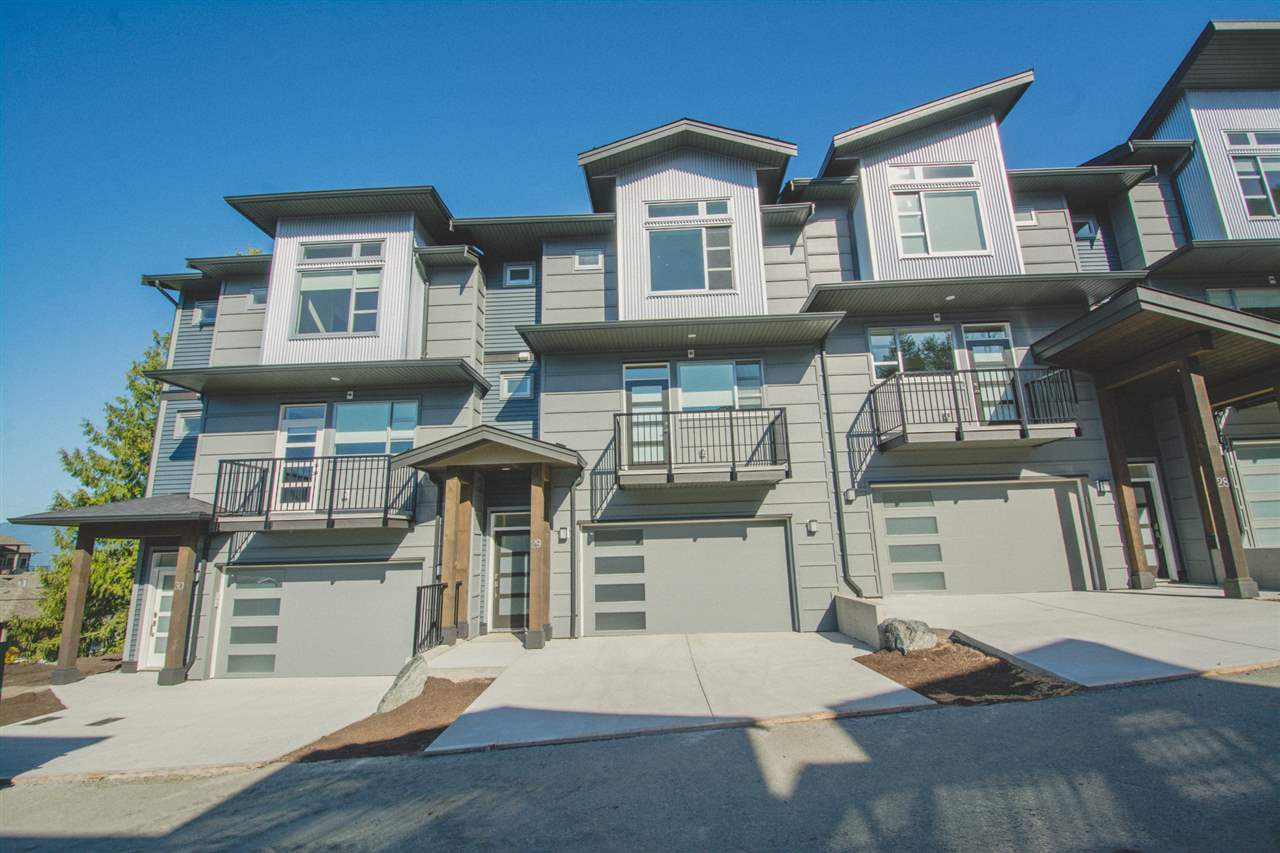 For Sale: 24 - 43680 Chilliwack Mountain Road, Chilliwack, BC | 3 Bed, 3 Bath Townhouse for $469900.
