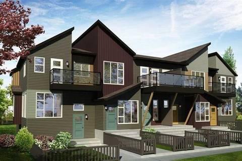 Townhouse for sale at 4470 Prowse Rd Sw Unit 24 Edmonton Alberta - MLS: E4151506