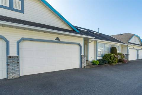 Townhouse for sale at 45175 Wells Rd Unit 24 Sardis British Columbia - MLS: R2450639