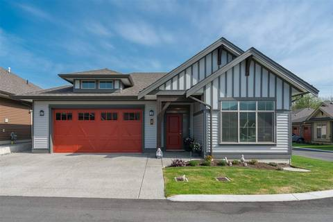 House for sale at 45900 South Sumas Rd Unit 24 Sardis British Columbia - MLS: R2371341