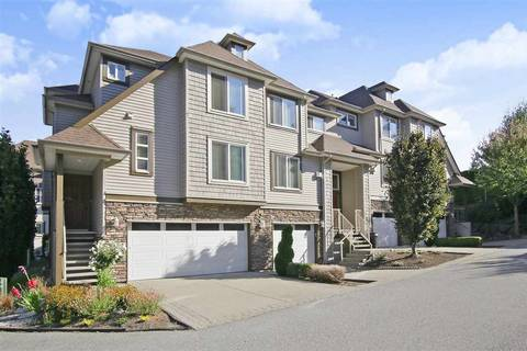 Townhouse for sale at 46778 Hudson Rd Unit 24 Sardis British Columbia - MLS: R2402686