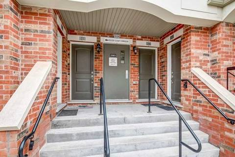 Condo for sale at 51 Hays Blvd Unit 24 Oakville Ontario - MLS: W4728266