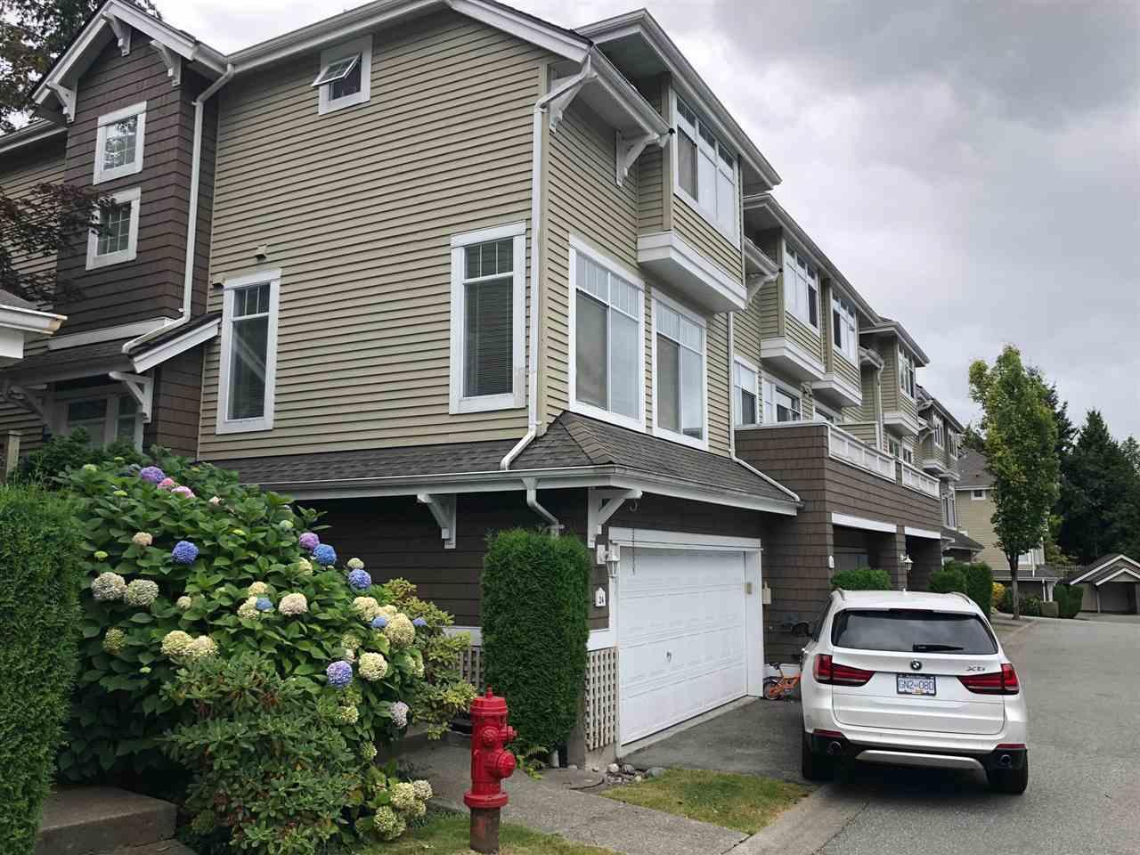 Santa Clara Condos: 5240 Oakmount Crescent, Burnaby, BC