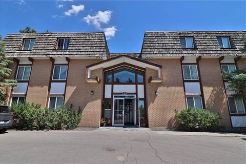 Condo for sale at 528 Cedar Cres Southwest Unit 24 Calgary Alberta - MLS: C4245298