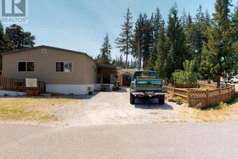 Residential property for sale at 5455 Borden Pl Unit 24 Powell River British Columbia - MLS: 13927