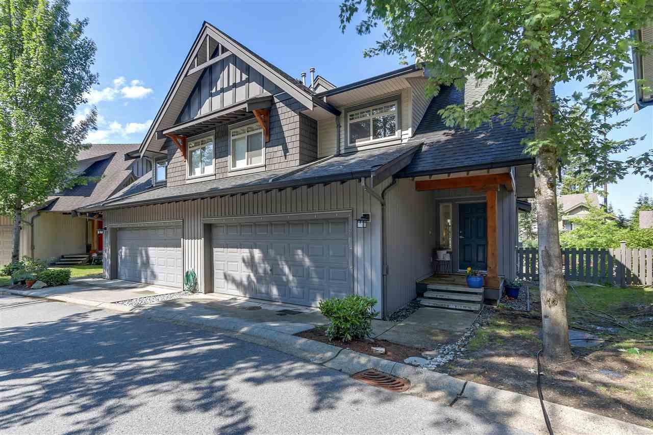 Sold: 24 - 55 Hawthorn Drive, Port Moody, BC