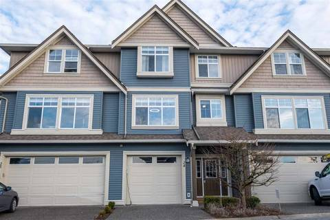 Townhouse for sale at 5648 Promontory Rd Unit 24 Sardis British Columbia - MLS: R2436943