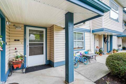 Townhouse for sale at 5666 208 St Unit 24 Langley British Columbia - MLS: R2510338