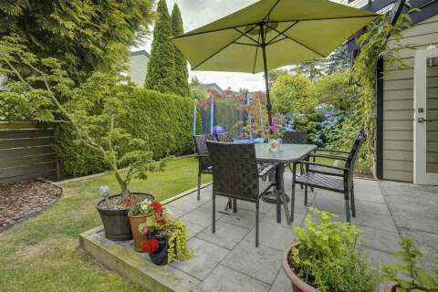 Townhouse for sale at 6245 Sheridan Rd Unit 24 Richmond British Columbia - MLS: R2471440