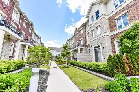 Condo for sale at 636 Evans Ave Unit 24 Toronto Ontario - MLS: W4483294