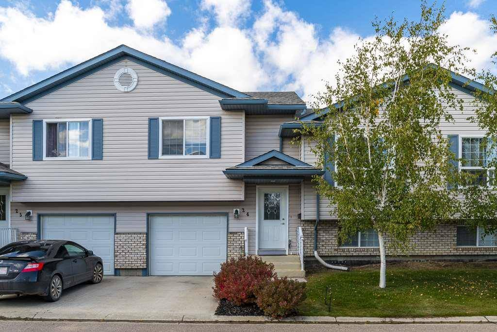 Townhouse for sale at 6506 47 St Unit 24 Cold Lake Alberta - MLS: E4171254