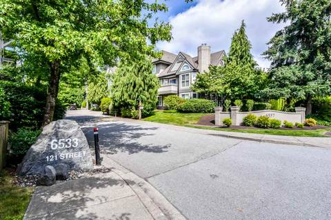 Townhouse for sale at 6533 121 St Unit 24 Surrey British Columbia - MLS: R2382535